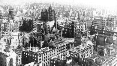 De Tokio a Hamburgo: los bombardeos más mortíferos de la II Guerra Mundial