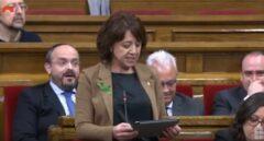 """La alcaldesa de Vic distingue a los """"catalanes autóctonos"""" por su aspecto físico y su nombre"""