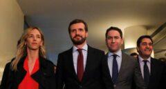 Álvarez de Toledo pierde apoyos en Génova que ponen en cuestión su continuidad
