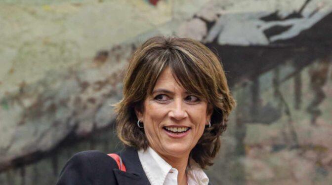Las deficiencias en la detección del blanqueo llevaron a la fiscal general a reforzar Antidroga