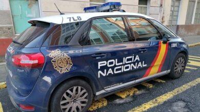 Detenido el presunto homicida  por apuñalamiento en Madrid