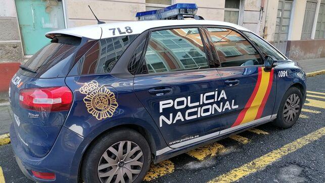 Detenido en Lorca por apuñalar presuntamente en el cuello a una persona con un cúter