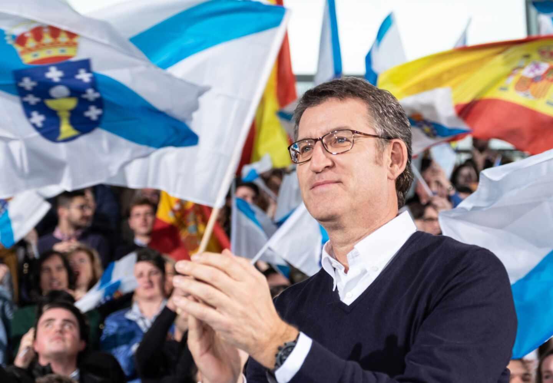"""Villegas, al número dos de Feijóo: """"O coalición electoral o nada"""""""