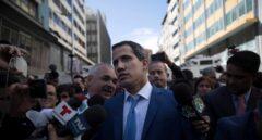 Guaidó lucha por controlar desde Madrid la principal corporación de Venezuela y evitar un desfalco como en PDVSA