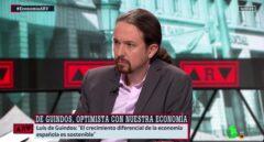 Sánchez le pide a Iglesias que se siente en la mesa de diálogo con el independentismo