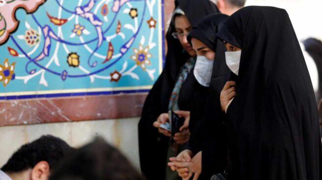 Irán elecciones legislativas