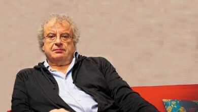 José María Calleja: peldaños de dignidad contra el miedo