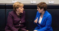 El Tribunal Constitucional alemán frena el plan de recuperación europeo por un recurso