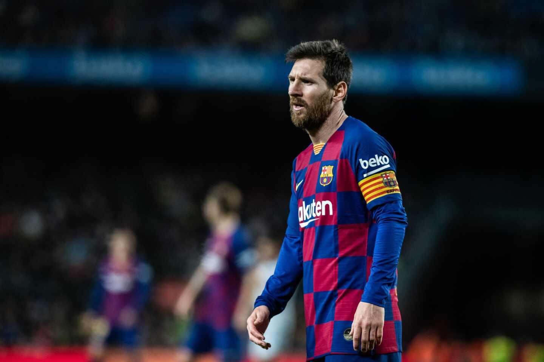 Messi podrá irse gratis del Barça