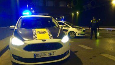 Detenido un joven en Valencia tras apuñalar a otro en la cabeza a las puertas de una discoteca