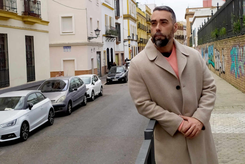 Rubén Sánchez, portavoz de Facua-Consumidores en Acción.