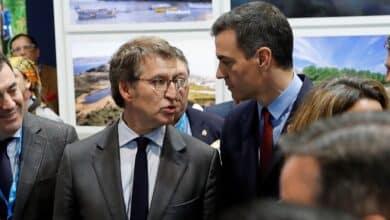 Sánchez y su Gobierno se volcarán en Galicia para quitarle la mayoría a Feijóo