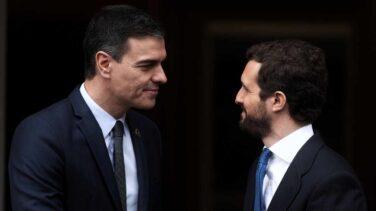 Sánchez llama de nuevo a Casado para desbloquear la renovación del CGPJ