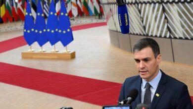 España recibirá de la UE 43.480 millones no reembolsables entre 2021 y 2022