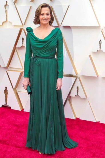 Sigourney Weaver Oscar
