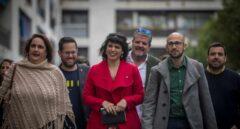 Teresa Rodríguez monta un partido nacionalista andaluz al margen de Podemos
