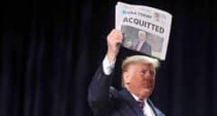 Trump absuelto
