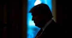 Donald Trump presidente de EEUU elecciones 2020