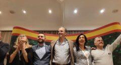 """Niko Gutiérrez, del PSOE a Vox en 20 años: """"El PNV es lo peor que hay en el País Vasco"""""""