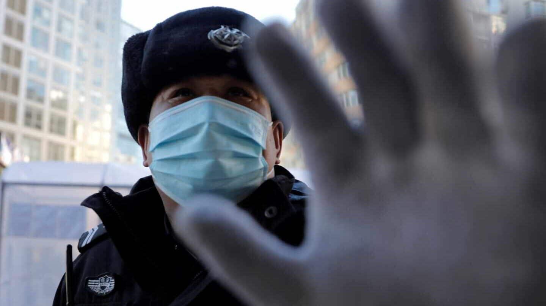 seguro coronavirus