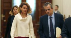 Batet reprende a Rosique (ERC) por acusar al PP de asesinar a 15 inmigrantes en Ceuta