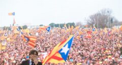 El papel de Puigdemont embarra las negociaciones entre ERC y JxCat