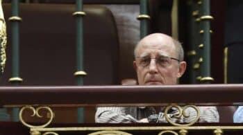 La Fiscalía retira la acusación contra Ángel Hernández, el hombre que ayudó a morir a su mujer
