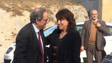 Anna Erra, la alcaldesa que congrega al independentismo desde el campanario