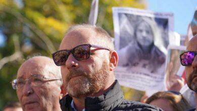 """El padre de Marta del Castillo celebra la reapertura del caso: """"Tenemos una sonrisa en la cara"""""""