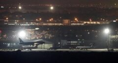 El piloto de Air Canada fue quien reclamó que un caza F-18 revisara el avión de cerca
