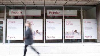 El juez investiga si Popular financió a clientes para comprar acciones en la ampliación de capital