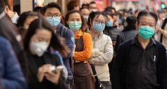 La pandemia se acelera en China: el país registra más de 100 nuevos casos de Covid en el último día