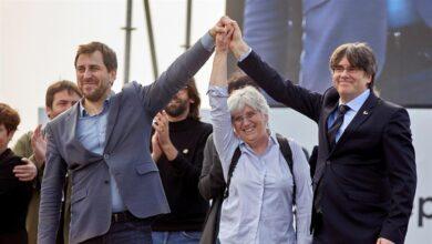 El mes decisivo para el futuro judicial de Puigdemont