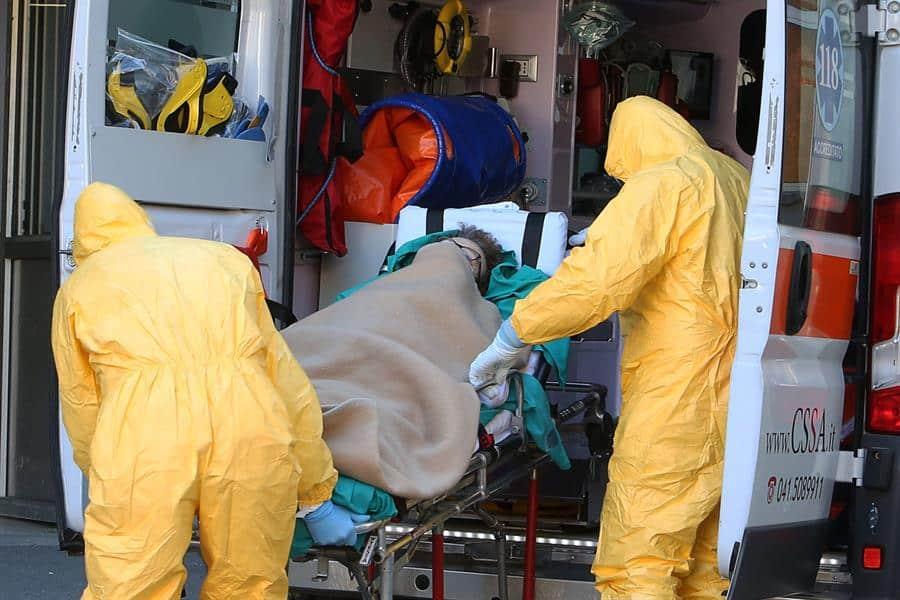 Las recomendaciones del Ministerio de Sanidad ante la amenaza del coronavirus