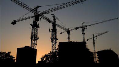 Ni obras ni viviendas: el crédito bancario se aleja de la construcción y el inmobiliario