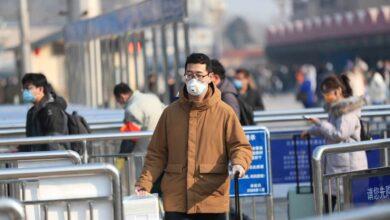 """La OMS, sobre el contagio de coronavirus fuera de China: puede ser """"la chispa"""" que """"se convierte en un incendio mayor"""""""