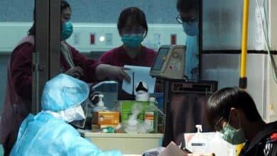 Quién gana con el coronavirus: la empresa que desarrolló el test sube un 1.000% en bolsa