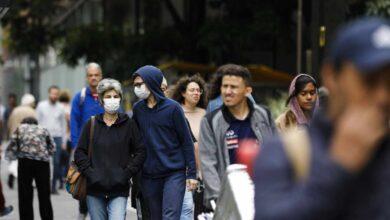 La crisis del coronavirus sigue golpeando a las bolsas