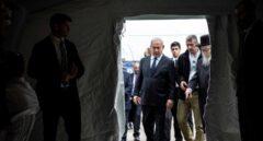Israel confina en bases militares de Cisjordania a turistas coreanos sospechosos por el coronavirus