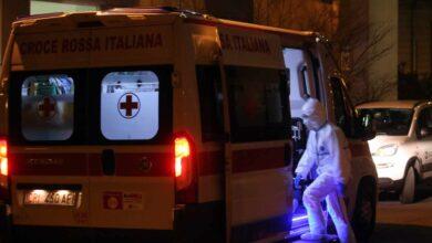 Italia afronta el peor brote de coronavirus fuera de Asia desde el inicio de la crisis