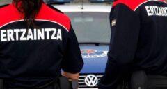 La Ertzaintza investiga la aparición de restos humanos en una zona montañosa de Barrika (Vizcaya)
