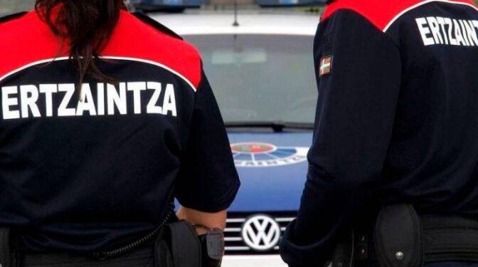 Detenido en San Sebastián el presunto asesino de la vecina de Murchante (Navarra)