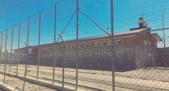 Imagen exterior del centro penitenciario de Estremera, una de la siete prisiones existentes en la provincia de Madrid.