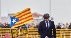 Carles Puigdemont: la independencia soy yo