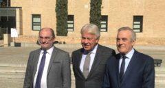 Felipe González evita respaldar la continuidad de Ábalos y critica que Delcy pasara por España