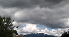 Puerto El Pico (Ávila) registra la temperatura más baja de España con -8,3 grados