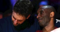 Pau Gasol rompe su silencio y habla de la muerte de Kobe Bryant