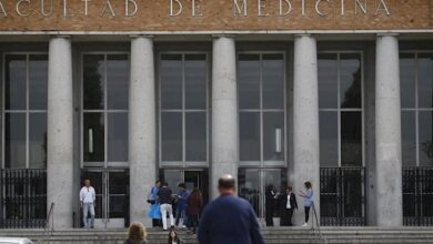 Los números 1, 2, 3 y 4 del 'MIR 2020' son estudiantes de la Universidad Complutense de Madrid