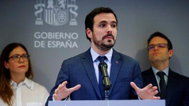 """Garzón: la prohibición total de la publicidad de las apuestas """"no solo es inadecuada sino imprudente"""""""