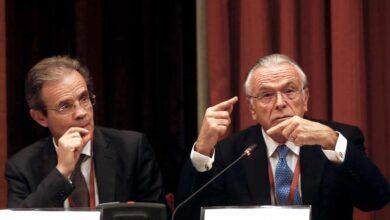 La fusión de Caixabank evidencia la irrelevancia de un Govern que se enteró por la prensa